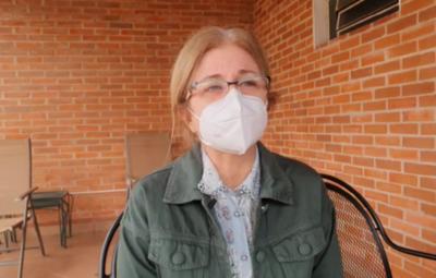 Hija de Óscar Denis clama por una prueba de vida de su padre y comunicación con captores