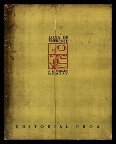 Apuntes discontinuos sobre algunos libros de Borges