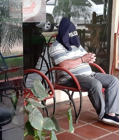 PRESENTAN A SUPUESTO COAUTOR MORAL DE SICARIATO