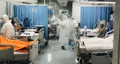 Convenio no rige para pacientes que están en sanatorios privados y no pueden pagar más