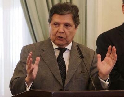 Al Gobierno no le importa el plazo del EPP, según Ministro del Interior