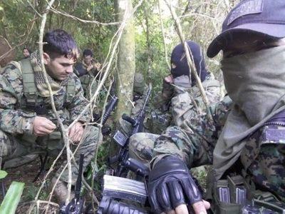 FTC prosigue con operativos en el norte del país