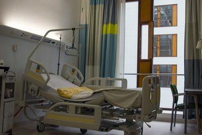 Crece ocupación de camas en hospitales por enfermos de Covid · Radio Monumental 1080 AM