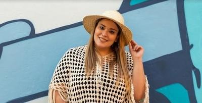 La cantante Cielito Fernández superó al covid