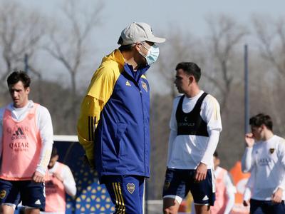 Boca Juniors analiza sumar un arquero juvenil a su lista copera