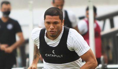 Olimpia viaja este lunes para medir a Santos por la Libertadores