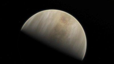 Expertos hallan por primera vez fuera de la Tierra, indicios de vida en las nubes de Venus