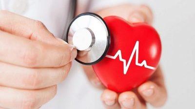 """Mes del corazón: """"Prevenir es mejor que curar"""""""