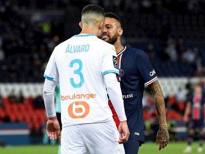 El PSG apoya a Neymar,tras la denuncia de racismo contra Álvaro