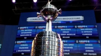 Conmebol amplió lista de buena fe para los torneos internacionales