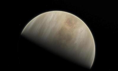Astrónomos descubrieron indicios de vida en las nubes de Venus – Prensa 5
