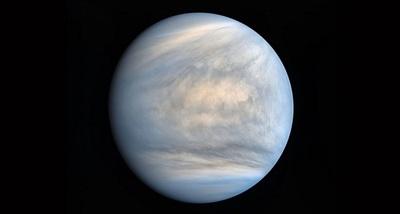 Telescopio halla indicios de vida en el planeta Venus