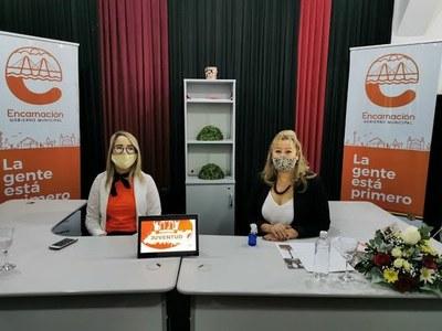 LANZAN PRIMERA EDICIÓN DEL PREMIO MUNICIPAL DE LA JUVENTUD EN ENCARNACIÓN
