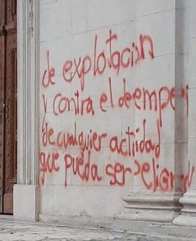 Caso Panteón: Solicitan orden de captura internacional con fines de extradición