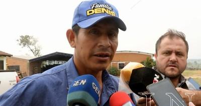La Nación / Padre de Adelio pide que la FTC acompañe a nativos en búsqueda de secuestrados