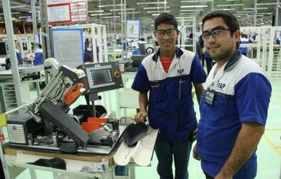 Dualízate Empresarial: proyecto de formación dual de la Cámara Paraguayo-Alemana