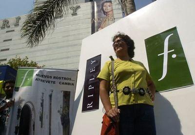 La chilena Falabella evalúa el ingreso de un socio en Argentina y cierra cuatro tiendas