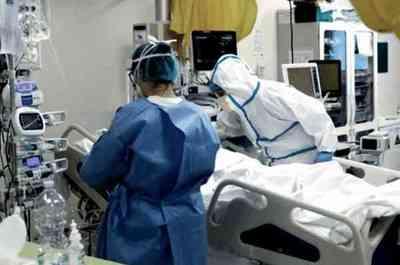 El fin de semana ocupación de camas de terapia intensiva llegó al 100% – Prensa 5