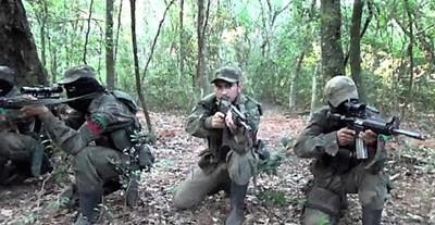 "Reprenden a FTC por permitir que ""14 asesinos tengan secuestrados a 7 millones de paraguayos"""