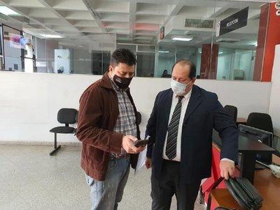 Fiscalía solicita orden de captura internacional de imputadas por daños al Panteón