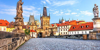 Muestra internacional en Praga con el arte como terapia en tiempos de COVID
