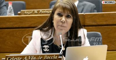 """Celeste Amarilla desafía al EPP: """"vengan a rescatar a sus amigos si son tan machos"""""""