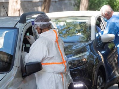 """Europa debe prepararse para una pandemia """"más dura"""" en los próximos meses"""
