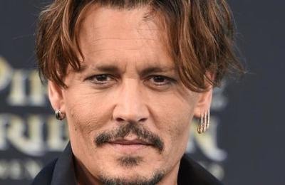 La carta de Johnny Depp para agradecer el apoyo de sus fans: 'Estoy aquí solo por ustedes'