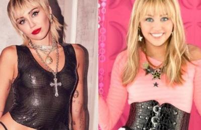 Miley Cyrus no cierra la puerta a un eventual regreso de 'Hannah Montana'