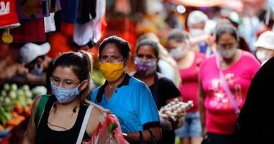 La Nación / Conacyt financiará proyectos con propuestas de apoyo pospandemia hasta G. 150 millones