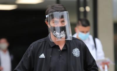 HOY / Olimpia retoma la Copa y viaja para encarar al Santos