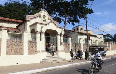 Reclusas piden traslado de Carmen Villalba tras requisa en el Buen Pastor