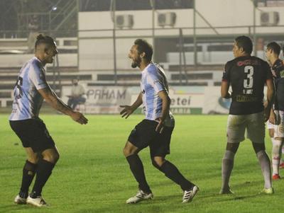 David Mendoza asegura que ganaron una final ante San Lorenzo