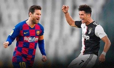 Millonarias cifras: los diez futbolistas mejores pagados del 2020