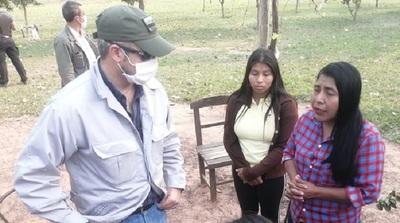 Diputados repudian secuestro en el norte del país