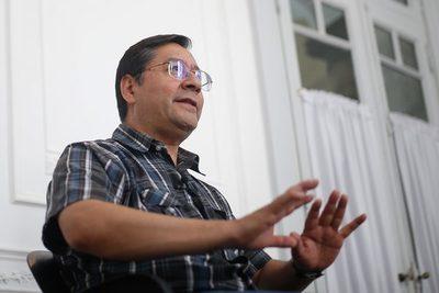 El MAS, de Evo Morales, pide que Bolivia devuelva el dinero de las pensiones como Chile