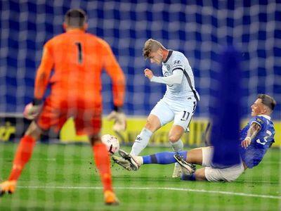 El nuevo Chelsea de Werner atrapa su primer triunfo