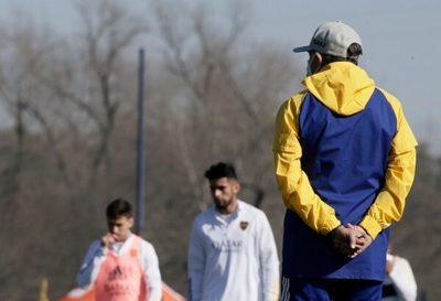 """""""Positivos"""" de Boca vendrán a jugar y se genera roncha"""