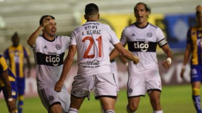 """""""Esta es una Copa atípica"""""""