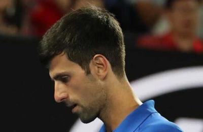 Djokovic se sincera y habla de su descalificación del US Open: 'Estuve en shock durante días'
