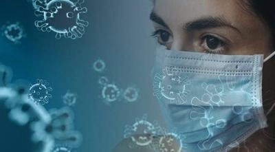 """HOY / Uso de tapabocas podría generar """"inmunidad"""" ante el COVID-19, según estudio"""