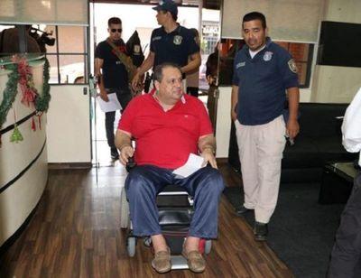 JEM pide informes por liberación de concejal procesado por homicidio