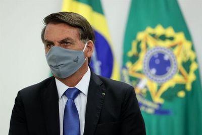Covid-19: Brasil registra 454 muertes en 24 horas