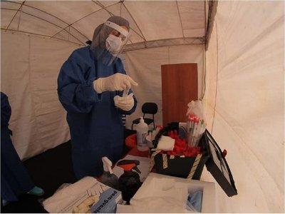 Covid-19: Salud reporta 14 fallecidos y 550 nuevos contagios en el país