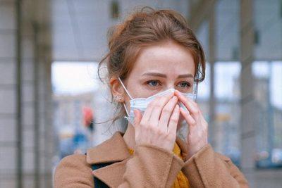 Coronavirus deja 14 muertos este lunes y 550 positivos