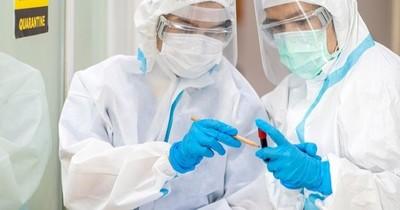 La Nación / En solo 14 días setiembre registra 203 muertos por COVID-19, hoy confirman otras 14 víctimas del virus