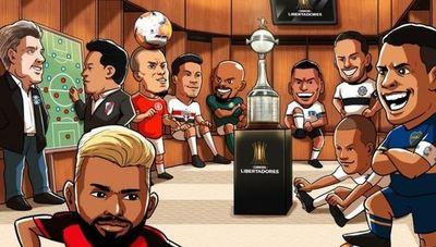 Vuelve la Copa Libertadores y encuentros de más de US$ 1 millón