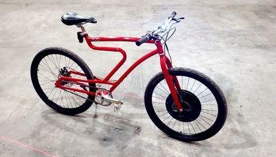 Panorama pymes: la marca paraguaya ROD Cycles es pionera en la fabricación de bicicletas urbanas (y ya tienen una eléctrica)