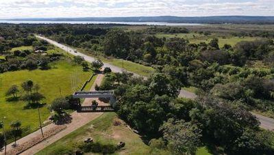 Parquealto: condominio residencial con vistas panorámicas del Lago Ypacaraí (cuotas desde US$ 550)
