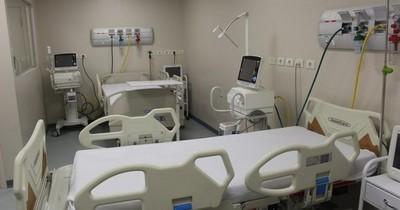 La Nación / Pacientes derivados a UTI de privados pagará Salud